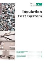 Insulation Test System