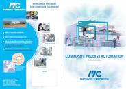 Matrasur Composites Company Brochure