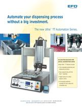 Automate your dispensing process without a big investment