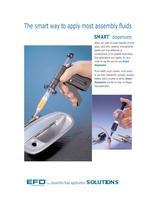 Smart Dispensers brochure