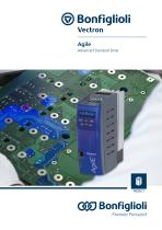 Frequency Inverter- AGILE Series