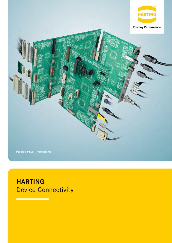 Výsledok vyhľadávania obrázkov pre dopyt Harting device connectivity