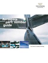 Aerospace part number guide