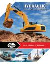 2015 PRODUCTS CATALOG