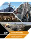 Mining Products Catalog