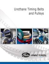 Urethane Timing Belts and Pulleys