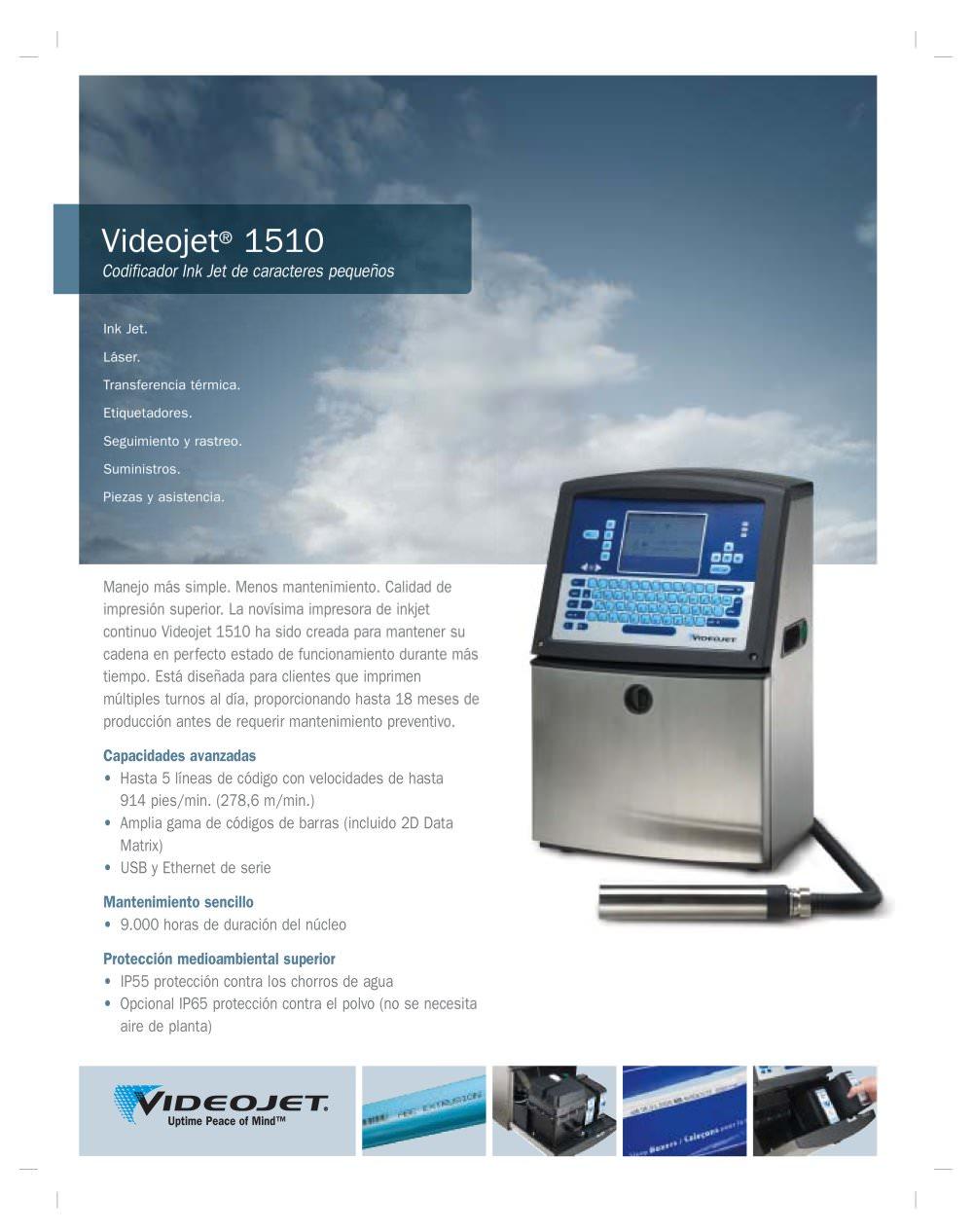 VJ 1510 espanol - 1 / 2 Pages
