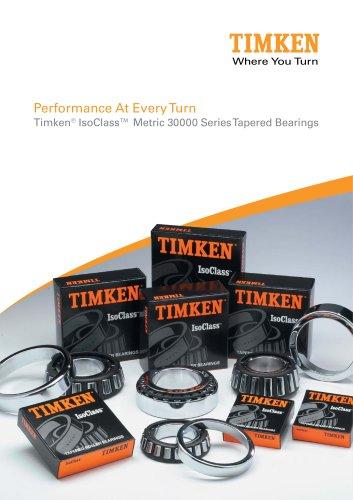 Timken pdf catalogo