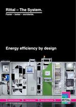 Energy efficiency by design