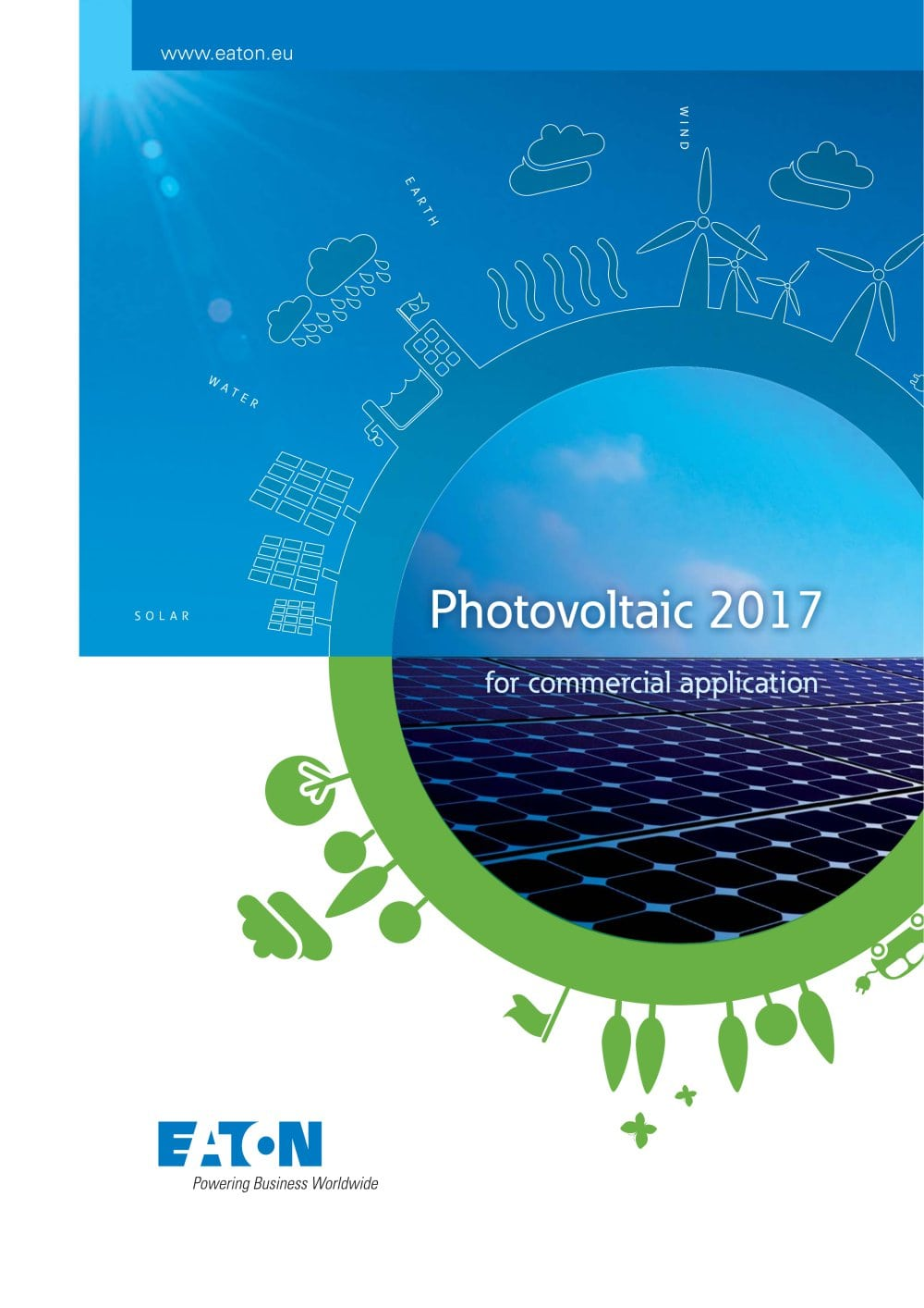 Photovoltaic for commercial application - Eaton - PDF Catalogue ...