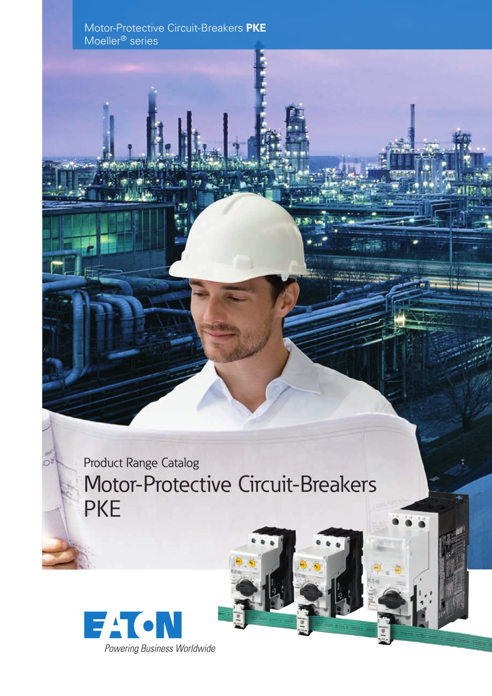 Product Range Catalog Motor Protective Circuit Breakers Pke Eaton Electric Breakermotor Breaker On 1 38 Pages Add To Mydirectindustry Favorites
