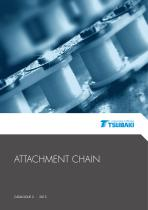 Tsubaki Attachment Chain
