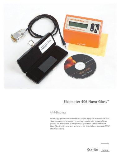 Elcometer 406 NOVO Gloss