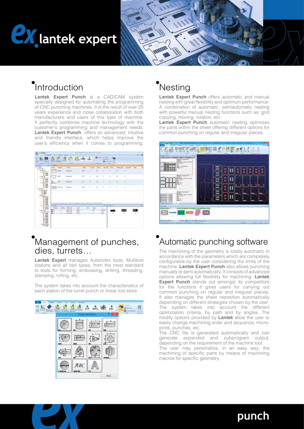 lantek software manuals
