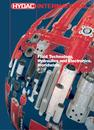 Fluid Technology, Hydraulics and Electronics. Worldwide