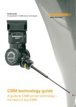 CMM technology guide