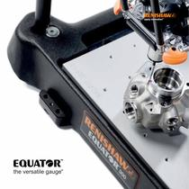Equator the versatile gauge