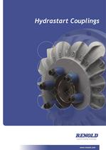Hydrastart Coupling