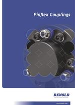 Pinflex Couplings