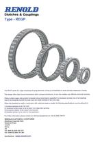 Sprag Cage Assemblies