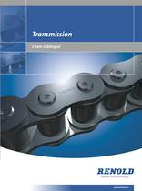 Transmission Chain