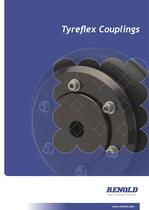 Tyreflex Couplings