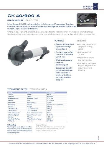 CK 160/1200-A
