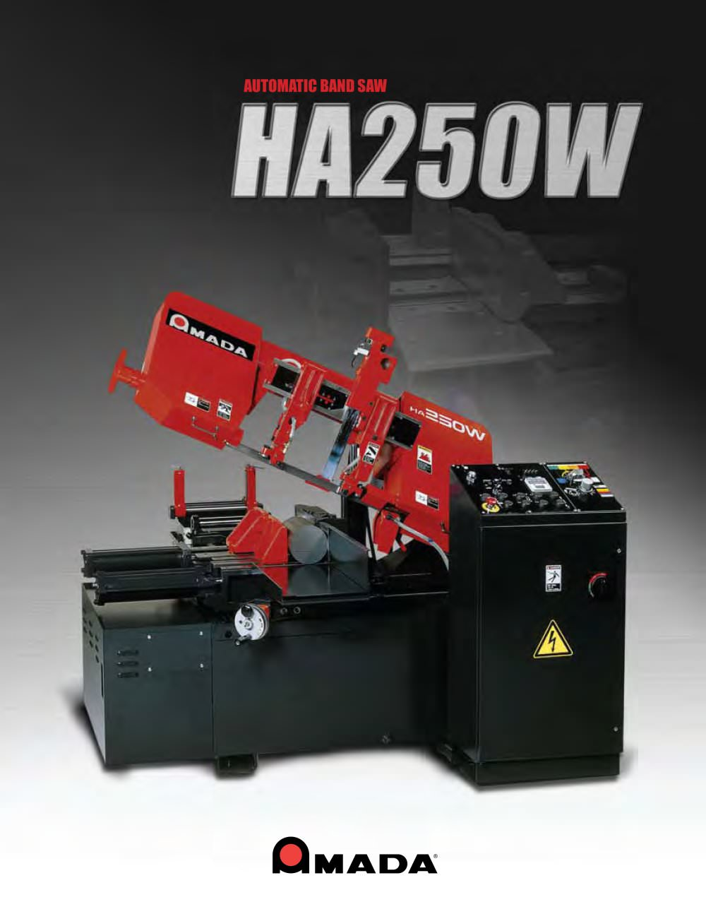 ha250w amada machine tools pdf catalogue technical rh pdf directindustry com