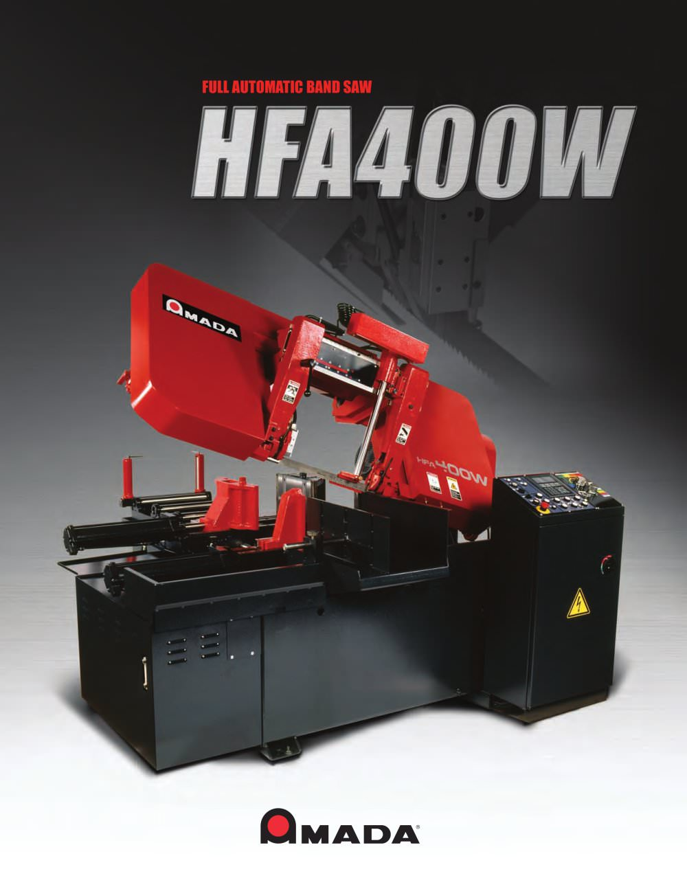 HFA400W - 1 / 2 Pages