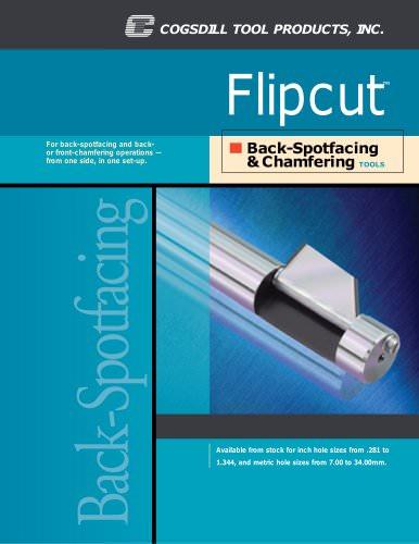 Flipcut