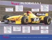 Applications in Formula 1