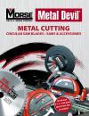 M. K. Morse Metal Devil Circular Saws and Blades