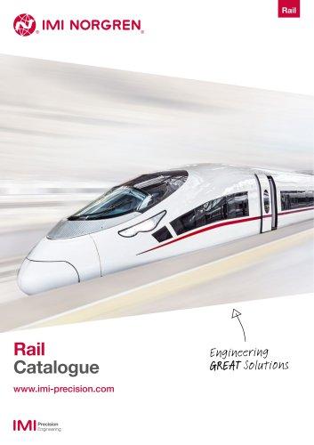 Rail catalogue 2017