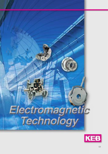 Electro Magnetic Technology