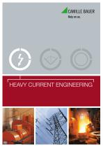Heavy Current Engineering