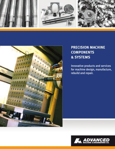 Machine design pdf precision