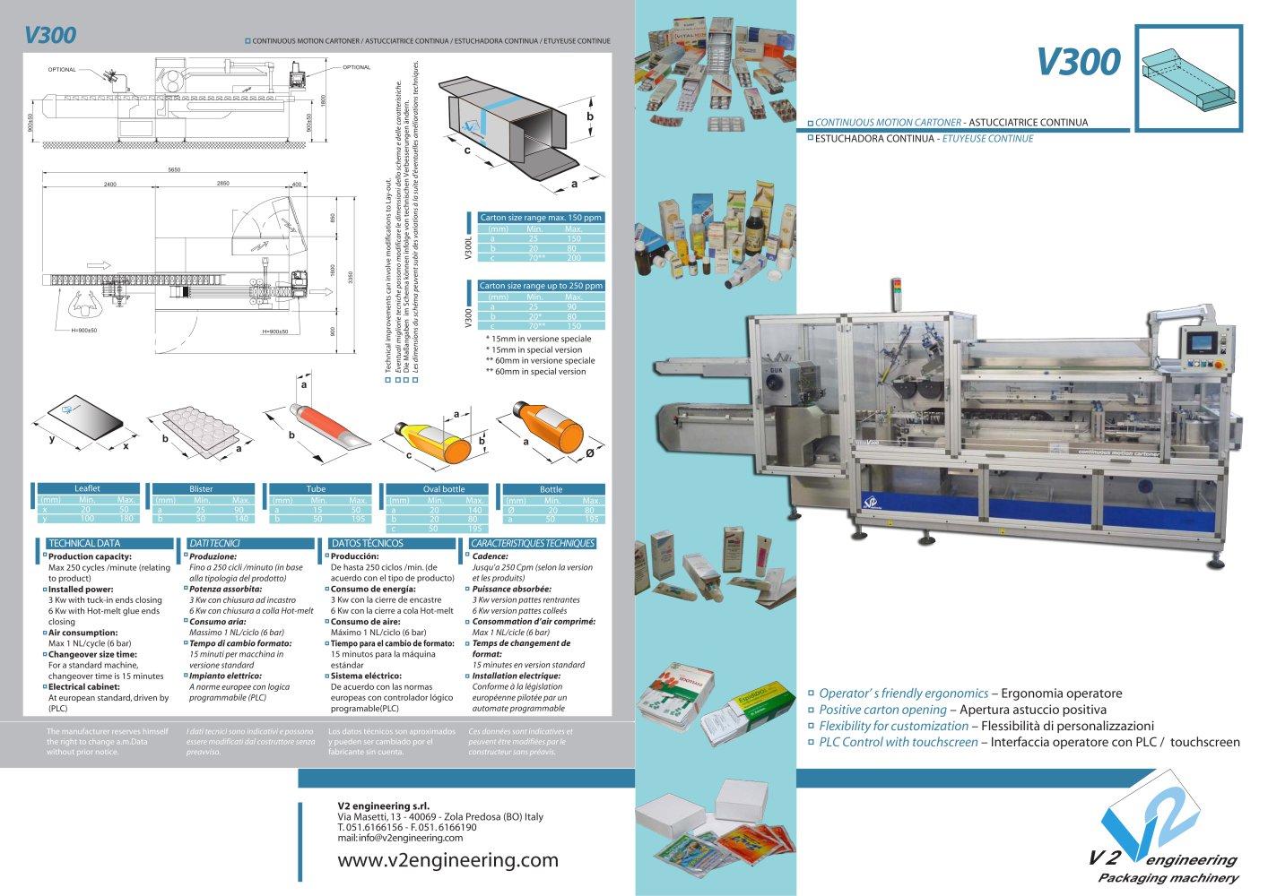 Schema Elettrico Max 250 : V300 v2 engineering pdf catalogue technical documentation