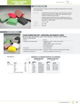 Catalog - Flexible Diamond Products
