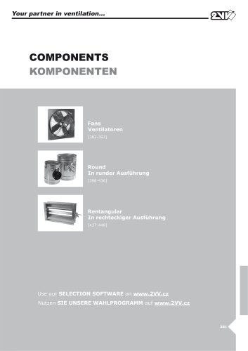 Components_technical catalogue