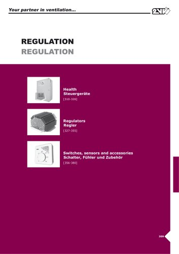 Regulation_technical catalogue