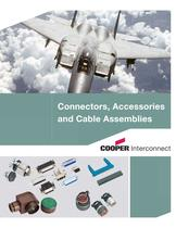 Connectors, Accessories and Cable Assemblies