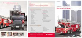 Aerial Rescue Ladders Catalogue