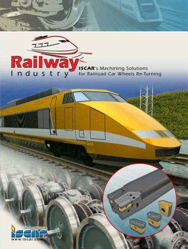 ISCAR TURNING CATALOGUE PDF DOWNLOAD