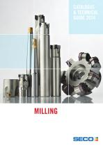 MN 2012 Milling