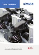Automotive - Engine Components english (pdf)