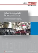 Filling systems for Beverages