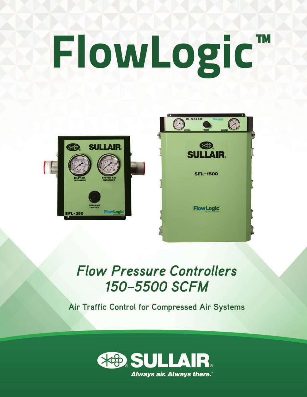 Flowlogic - 1 / 8 Pages
