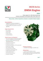 DWS4 Engine