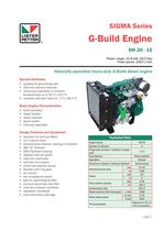 G-Build Engine