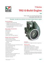 TR2 G-Build Engine